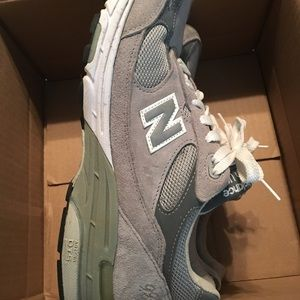 32518 New Balance Classic 993 Sneakers
